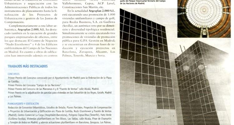 Publicacion Argesplan La Razon