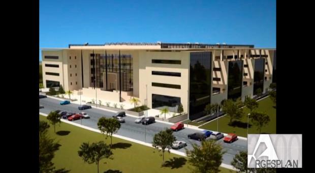 Video estudio arquitectura argesplan 2000 for Estudios arquitectura zaragoza