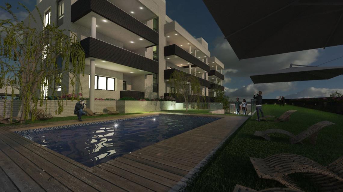 0_piscina de noche